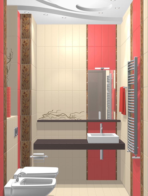 Ванна кімната дизайн студія